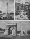 ENGINEERS' MEMORIAL, CHATHAM; DEVONPORT'S CROSS AND DOVER'S SYMBOL OF YOUTH