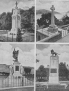 ROYAL MARINE GROUP AT PLYMOUTH: MONUMENTS AT ALDERSHOT. SALCOMBE AND TORQUAY