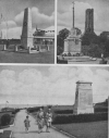 THREE EAST ANGLIAN MEMORIALS: HUNSTANTON, LOWESTOFT AND KING'S LYNN