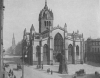 EDINBURGH'S 'CATHEDRAL': ST. GILES, A CHURCH OF MANY CHANGES