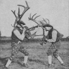 DANCE OF THE DEER MEN