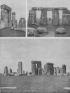 STONEHENGE'S MYSTERIOUS MEGALITHS AS THEY ARE TO-DAY