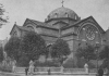 Greek Church of Hagia Sophia, Bayswater