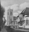 The importance of Thetford: S. Peter's Church and the Elizabethian Bell