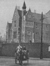Nottingham's Blue Coat School