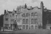 Marple Hall, the Home of Judge Bradshaw, Regicide
