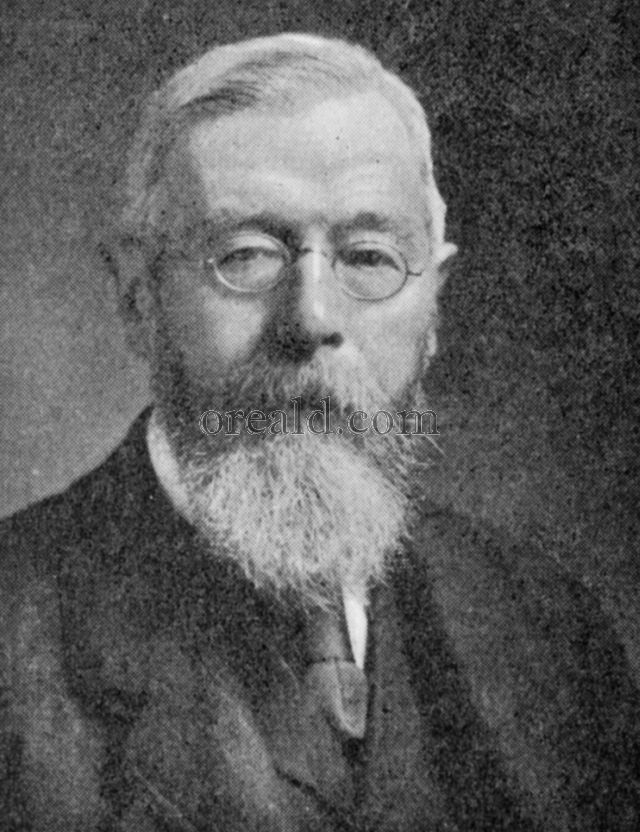 PROFESSOR W. M. HICKS