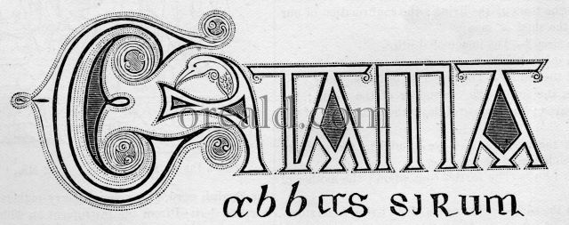 Old English / Anglo-Saxon (Ænglisc)