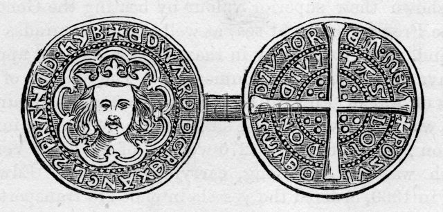 Groat of Edward III