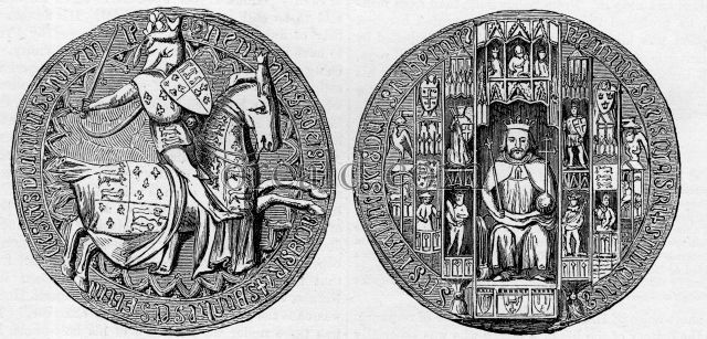 Great Seal of Henry V