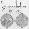 Signature and Seal of Innocent II