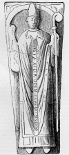 Effigy of Roger