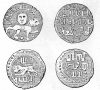 Coins of Sovereigns of the Seljuk Dynasty