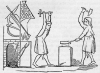 Blacksmith of the Fourteenth Century